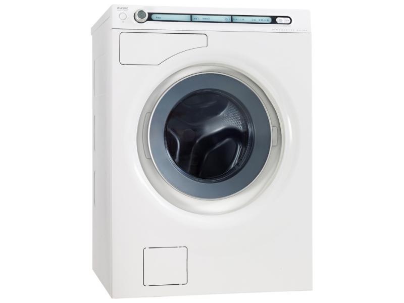 Технические характеристики стиральной машины 4