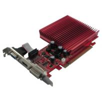Gainward GeForce 210 589Mhz PCI-E 2.0 512Mb 800Mhz 64 bit DVI HDMI HDCP