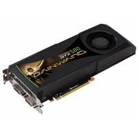 Gainward GeForce GTX 580 772Mhz PCI-E 2.0 1536Mb 4008Mhz 384 bit 2xDVI Mini-HDMI HDCP