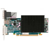 HIS Radeon HD 6570 650Mhz PCI-E 2.1 2048Mb 1000Mhz 128 bit DVI HDMI HDCP