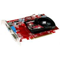 PowerColor Radeon HD 5550 650Mhz PCI-E 2.1 1024Mb 1000Mhz 128 bit DVI HDMI HDCP