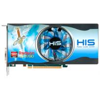 HIS Radeon HD 6790 840Mhz PCI-E 2.1 1024Mb 4200Mhz 256 bit 2xDVI HDMI HDCP Fan
