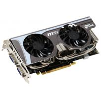 MSI GeForce GTX 560 810Mhz PCI-E 2.0 1024Mb 4008Mhz 256 bit 2xDVI Mini-HDMI HDCP Twin Frozr II