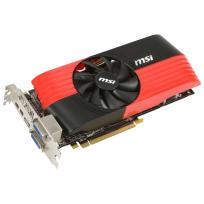 MSI Radeon HD 6870 900Mhz PCI-E 2.1 1024Mb 4200Mhz 256 bit 2xDVI HDMI HDCP Shield Fan